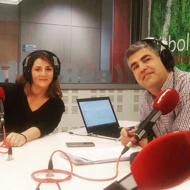 entrevistaesRadio